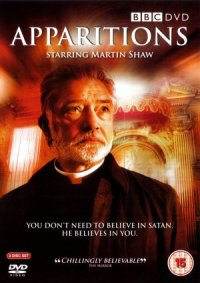 Apparitions poster