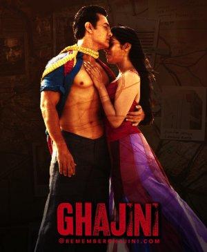 Ghajini ( 2008 )