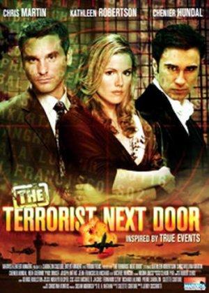 Mój sąsiad terrorysta / The Terrorist Next Door (2008) DVDRip XviD