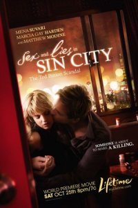 Sex and Lies in Sin City poster