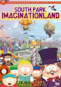 Mestecko South Park: Ríse fantazie poster