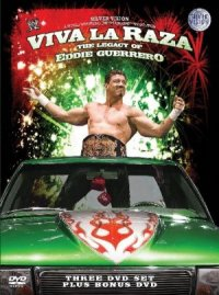 Viva la Raza: The Legacy of Eddie Guerrero poster