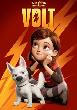 Bolt: Ein Hund für alle Fälle 2114x3000