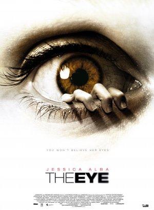 The Eye 3662x5000