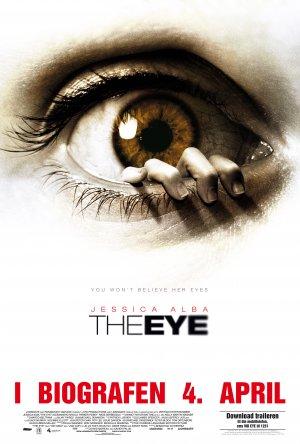 The Eye 3377x5000