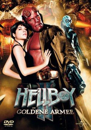 Hellboy II: The Golden Army 1252x1772