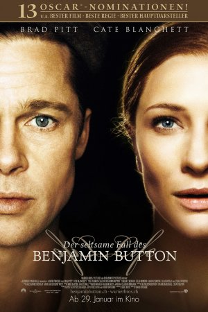 The Curious Case of Benjamin Button 1666x2500