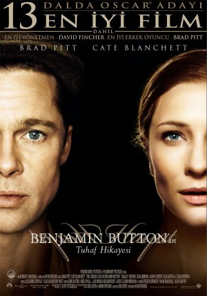 The Curious Case of Benjamin Button 2000x2863