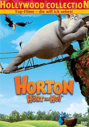 Horton Hears a Who! 422x600