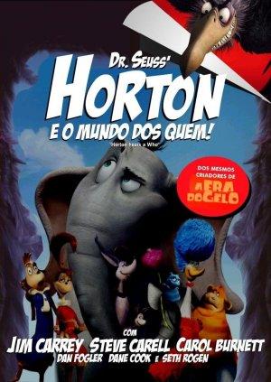 Horton Hears a Who! 709x1000