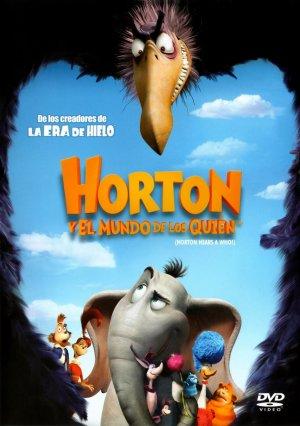 Horton Hears a Who! 1012x1438