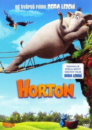 Horton Hears a Who! 1013x1441