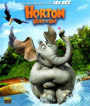 Horton Hears a Who! 1503x1760