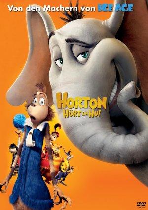 Horton Hears a Who! 1540x2175