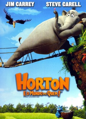 Horton Hears a Who! 1540x2121