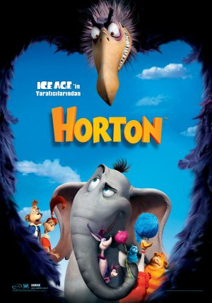 Horton Hears a Who! 2894x4134