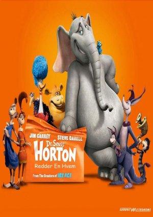 Horton Hears a Who! 710x1000