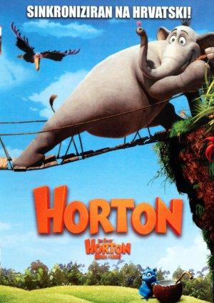 Horton Hears a Who! 1299x1840
