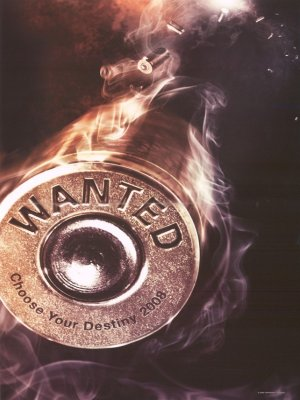 Wanted 600x800