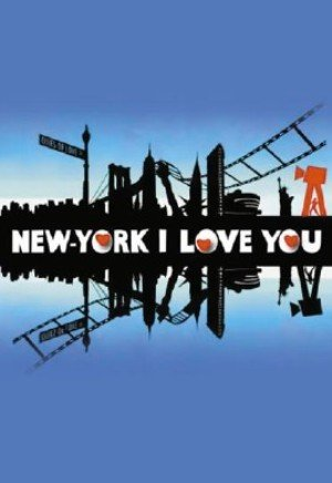 New York, I Love You 300x436