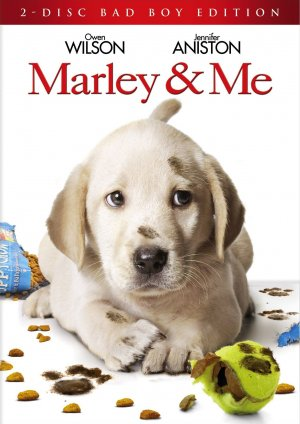 marley and me 2. Marley amp; Me cover