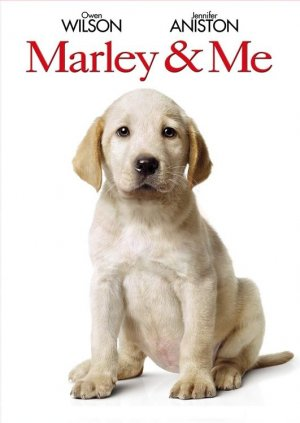 marley and me movie cover. Marley amp; Me cover