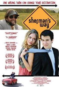 Sherman's Way poster