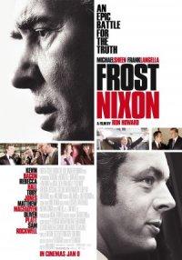 Frost/Nixon - Il duello poster