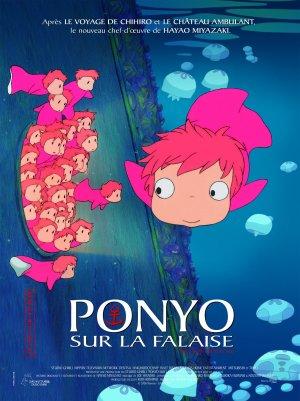 Ponyo: Das grosse Abenteuer am Meer 1772x2368