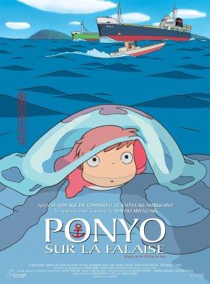 Ponyo en el acantilado 1920x2586
