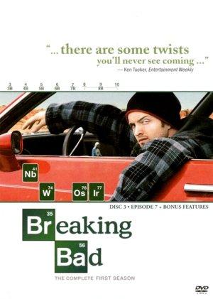 Breaking Bad 570x800
