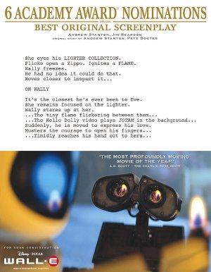 WALL·E 600x772
