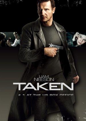 Taken movies