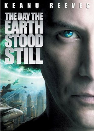 The Day the Earth Stood Still 535x749