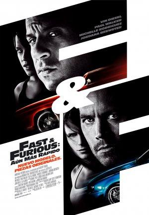 Fast & Furious 2008x2894
