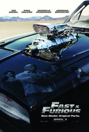 Fast & Furious 1403x2083
