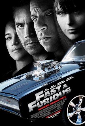 Fast & Furious 864x1280
