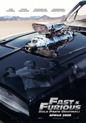 Fast & Furious 1148x1641