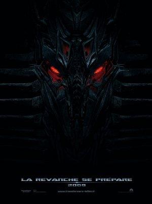 Transformers: Die Rache 1338x1788