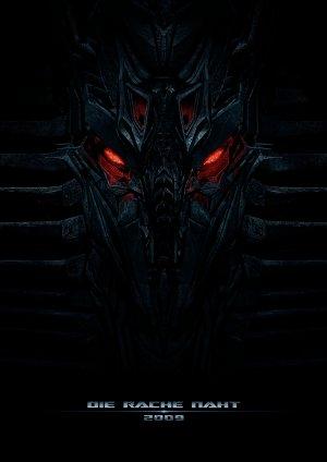 Transformers: Die Rache 2111x2982