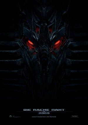 Transformers: Die Rache 2316x3270