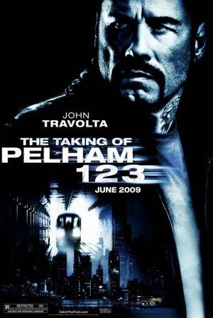 The Taking of Pelham 123 483x720