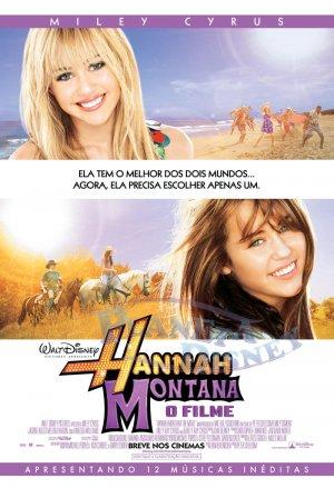 Hannah Montana: The Movie 800x1170