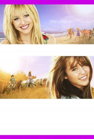 Hannah Montana: The Movie 3000x4449