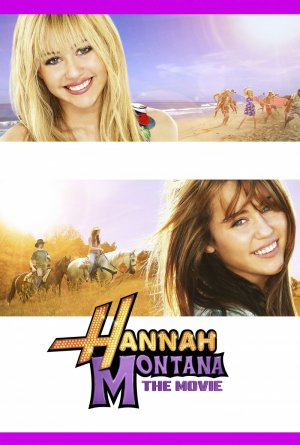 Hannah Montana: The Movie 800x1186