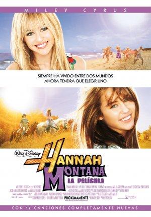 Hannah Montana: The Movie 1181x1702
