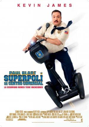 Paul Blart: Mall Cop 2756x3938