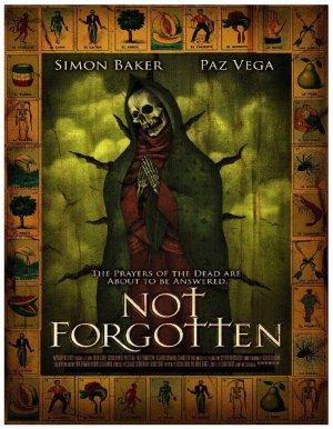 Not Forgotten 995x1280