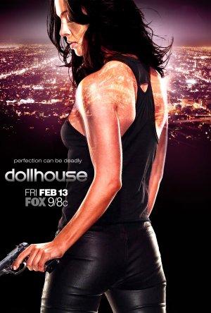 Dollhouse - La casa dei desideri 1013x1500