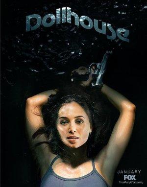 Dollhouse - La casa dei desideri 467x595